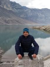 ГУСЕЙН, 45, Russia, Tsurib