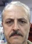 Nihat, 49, Istanbul