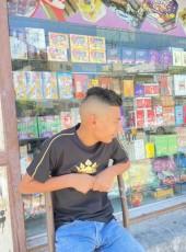 محمود, 21, Palestine, Hebron