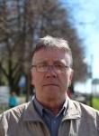 Nikolay, 66  , Tutayev