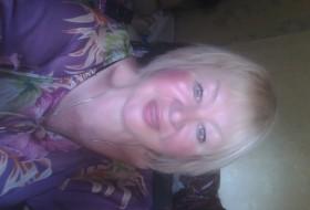 Natalya, 71 - Just Me