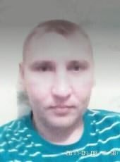 Andrey, 39, Russia, Novosibirsk