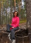 Yuliya, 44, Saint Petersburg