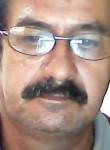 Valdo, 65  , Cruzeiro