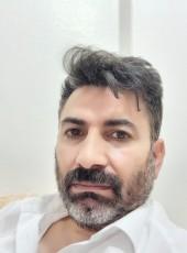 ismail, 48, Turkey, Bagcilar