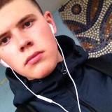 Roan, 20  , Tarnow