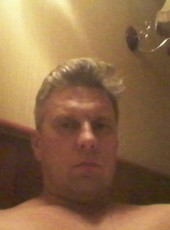 Prosto Andrey, 48, Russia, Moscow