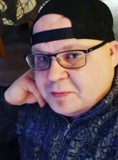 Kimmo, 36, Finland, Kontiolahti