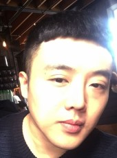 Johnny C, 29, China, Fuzhou