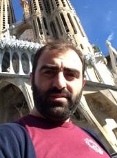 Gio, 26, Spain, les Corts