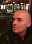 Oleg, 50, Moscow