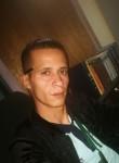 Amar, 29  , Algiers