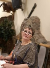 natalya, 57, Russia, Astrakhan