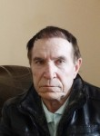 Mikhail, 72  , Novokuybyshevsk