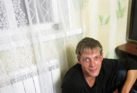 Alex Fyedorov, 43 - Just Me