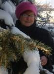 Larisa, 75  , Yaroslavl