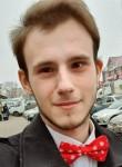 Sergey, 21, Bobrov