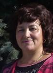 SVETLANA, 52  , Babruysk