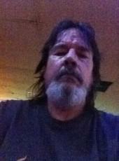 Robert Bishop, 56, United States of America, Waco