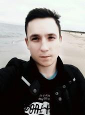 Vadim, 28, Ukraine, Novovolinsk