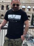 Parviz, 30, Rome