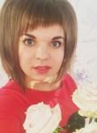 Antonina Bubuyek, 22  , Chunskiy