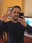 Ed, 39  , Mexico City