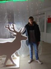Maksim, 21, Russia, Saky