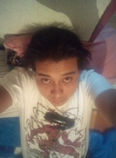 Antonio, 32, Mexico, Ecatepec