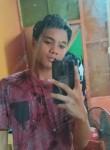 Irfan , 19  , Kampung Bukit Baharu