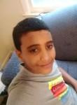 محمد سعد, 18  , Indian Trail