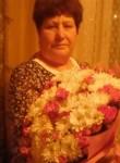 Vera, 59  , Uvarovo