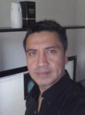 Карлос Витман, 49, Ecuador, Manta