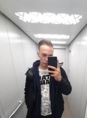 Danil, 19, Russia, Saratov