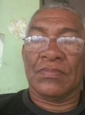 Bira, 60, Brazil, Ananindeua
