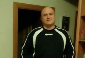 zurab kikadze, 50 - Just Me