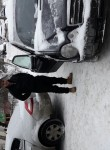 Van Vanyan, 39  , Armavir