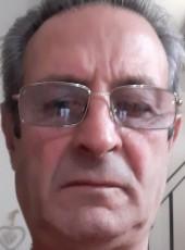 Domenico, 65, Italy, Santa Maria Capua Vetere