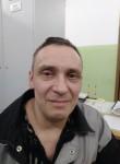 Mikhail Krygin, 52  , Kupavna