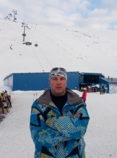 Konstantin, 35, Russia, Saint Petersburg