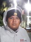 Noel , 29  , Managua