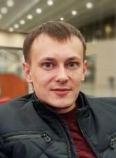 Vitaliy, 31, Russia, Kazan