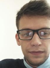 Viktor, 23, Belarus, Pinsk
