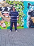 Radik, 51  , Gubkinskiy