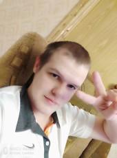 Ya s oskola, 28, Russia, Staryy Oskol