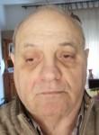 Luciano, 65  , Rome