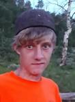 William, 18  , Layton