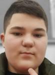 Oleg, 18, Moscow