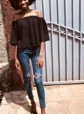 Ashley, 23, Liberia, Monrovia