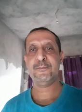 Same, 29, Mauritania, Nouakchott